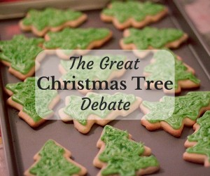 Christmas Tree Debate Header